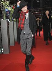 汤姆-希林颇具绅士范儿