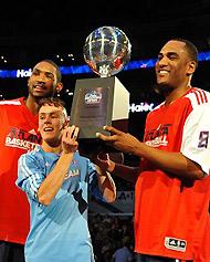 2011NBA全明星赛