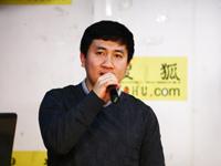 千尺无限CEO冯文杰