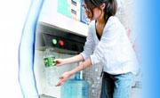 搜狐绿色频道3·15策划:如何发现问题售水机?