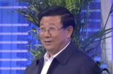 《小崔会客厅》专访贵州省省长赵克志