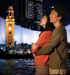 2011情人节别册 甜蜜蜜叹香港