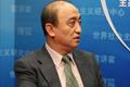 马俊威谈日本地震