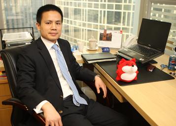 蒋海华,致青年,IDP北亚区总监,留学咨询,搜狐出国