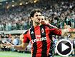 视频-帕托双响炮卡萨诺染红 AC米兰3-0国米