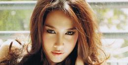 泰国女星Aum