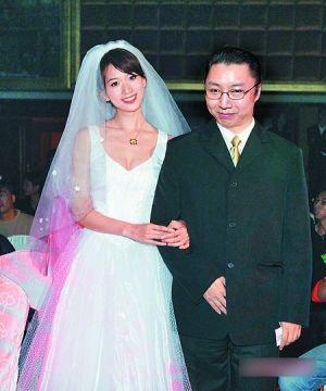 林志玲,结婚,邱世凯