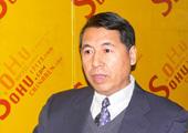 赵英 中国社会科学院工业经济研究所工业发展室主任