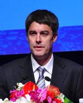 巴塞罗那市政府策划战略部门主管 Lluis Gomez