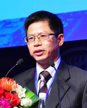 上海市城市综合交通规划研究所副所长 薛美根