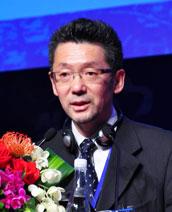 日产中国副总裁 三崎匡美
