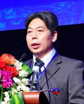 高旭东 清华大学MBA教育中心主任