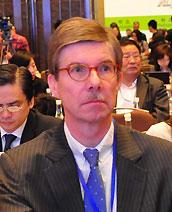 Olaf Kastner 华晨宝马总裁兼CEO