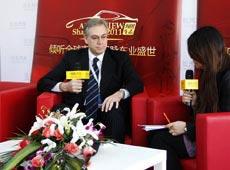 中国企业要有特色 吸收国外车企优势