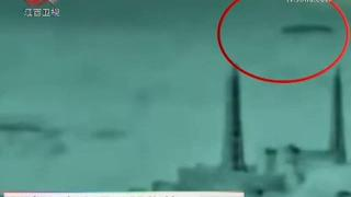 视频:网友拍下福岛上空现不明物体似虫子蠕动