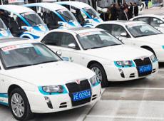 中国新能源汽车弯道超车有难度 需要有效营销改变用户习惯