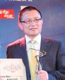 长安马  自达执行副总经理安显林