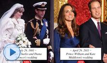 威廉王子大婚