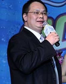 彭维军《中国洗涤化妆品周报》执行总编