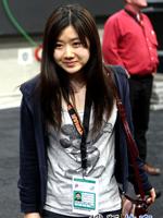 福原爱,2011世乒赛