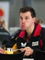 文胸,2011世乒赛