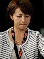 美女主播,2011世乒赛