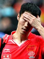 王励勤,2011世乒赛