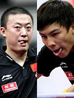 马琳陈�^,2011世乒赛