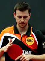 波尔,2011世乒赛