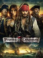 加勒比海盗4-加勒比海盗4影片