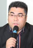 搜狐教育 圆桌星期二 国际高中高峰论坛 孔令涛