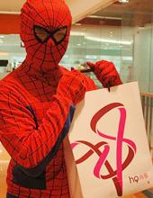 六一端午欢乐享购 京城商场刷卡忙