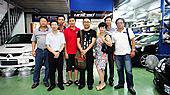 香港、台湾商务考察