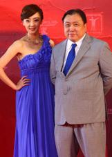 第14届上海国际电影节,开幕红毯