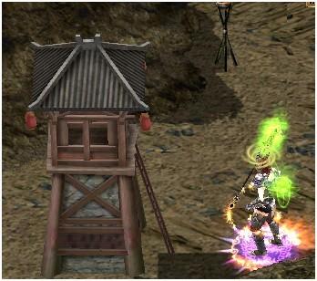 防御塔分箭塔,冰冻塔,燃烧塔