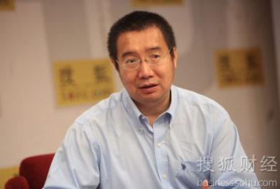 搜狐企业家论坛,张杰