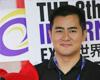 加拿大约克大学中国代表:Tony