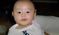 2010年5月12日第二个儿子出生