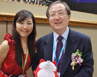 全球化时代中国商学院的使命