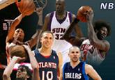 NBA军备竞赛