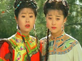追忆还珠格格之金锁紫薇初到北京,望皇宫而叹
