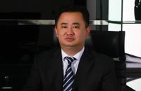 中国富贵鸟集团董事长洪辉煌