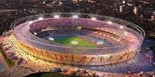 伦敦奥运场馆
