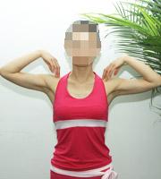 美胸健身操1