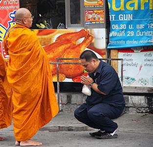 文化/泰国人妖文化、佛文化、性文化和谐共生
