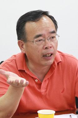 寰球汽车传媒总出版人 吴迎秋