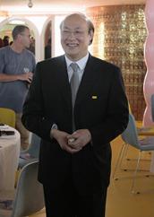 好孩子集团总裁、创始人 宋郑还