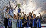 2008意大利超级杯