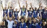 2010意大利超级杯