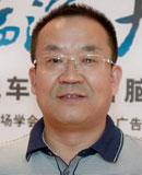 胡清林 广汽长丰销售有限责任公司副总经理